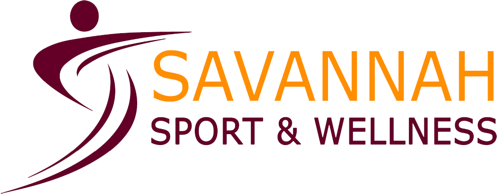 Savannah Sport and Wellness Logo